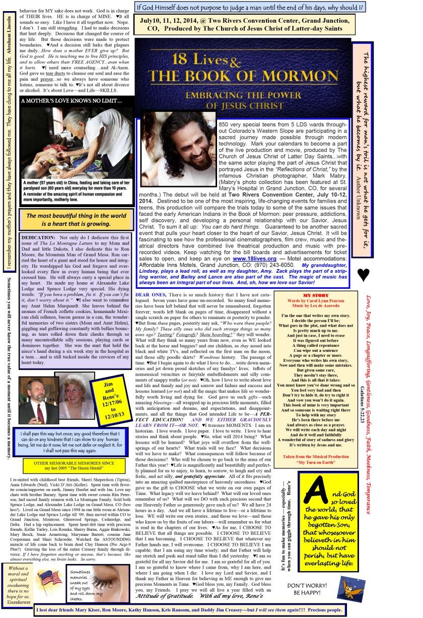 THE LA MONTAGNE LETTERS 2013.pdf